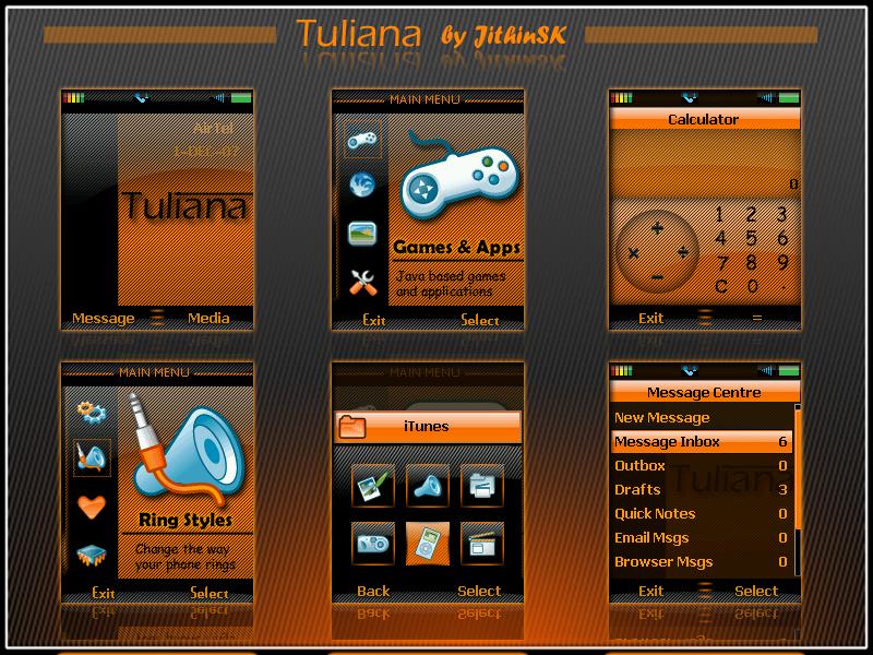 Coleccion skins by JithinSK - Página 7 Tuliana