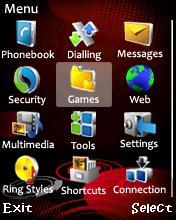 Motorola E398 and ROKR E1