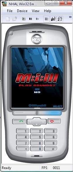 Game Emulator